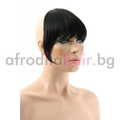 1. Бретони от 100% Естествена коса