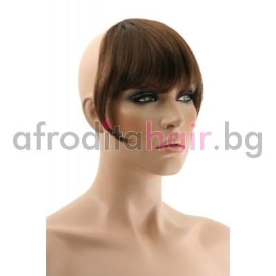 4. Бретони от 100% Естествена коса