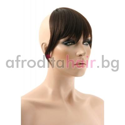 2. Бретони от 100% Естествена коса