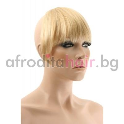 5. Бретони от 100% Естествена коса