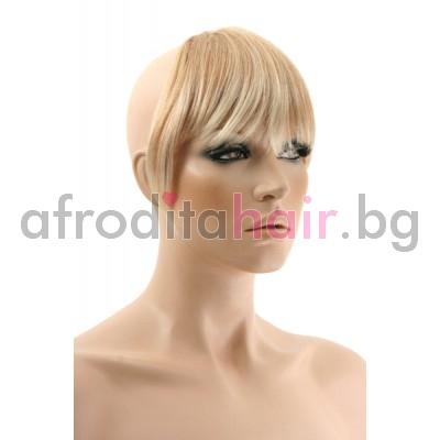 6. Бретони от 100% Естествена коса
