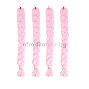 II Pink - Канекалон
