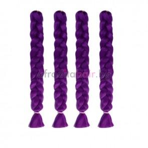 III Purple - Канекалон