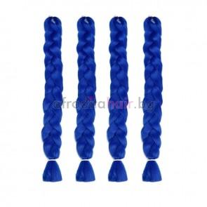 Blue - Канекалон