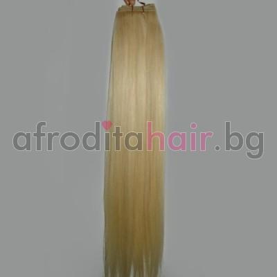 2. Индийска коса