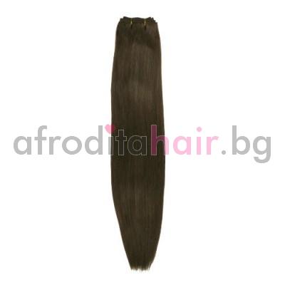 1. Индийска коса