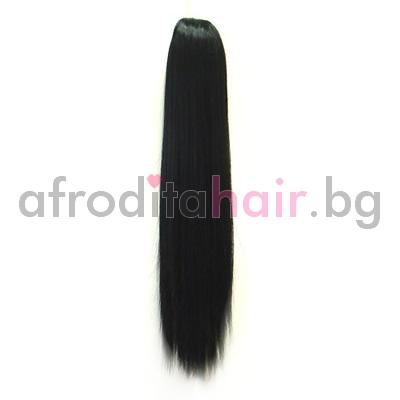 3. Индийска коса
