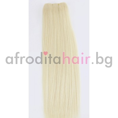1001. Естествена коса