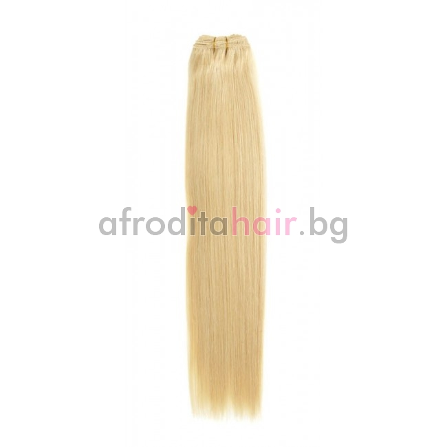 613. Естествена коса