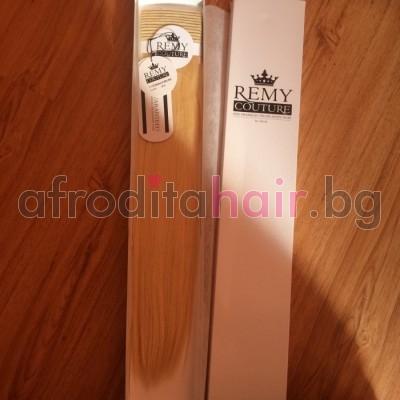 3. Velvet Virgin Human Hair - Indian Remy