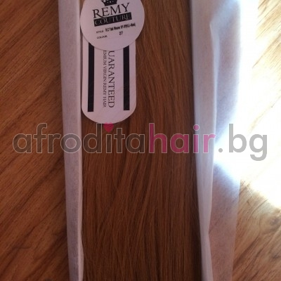 4. Velvet Virgin Human Hair - Indian Remy