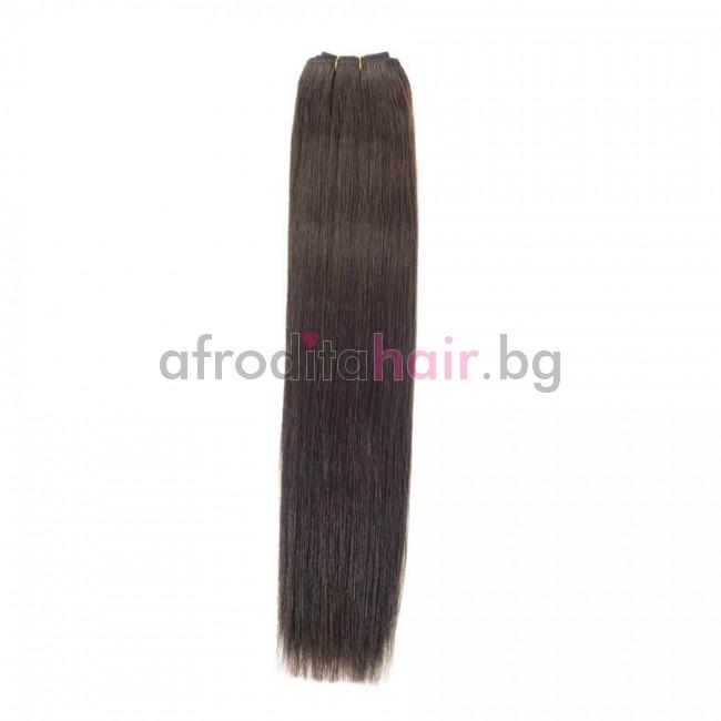 2. Естествена коса