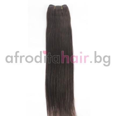 3. Естествена коса