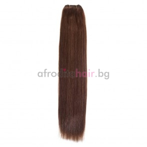 5. Естествена коса