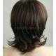 13. Мъжка перука от изкуствена коса
