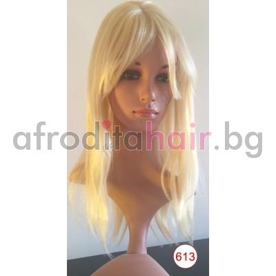 Габриела - Перука от естествен косъм