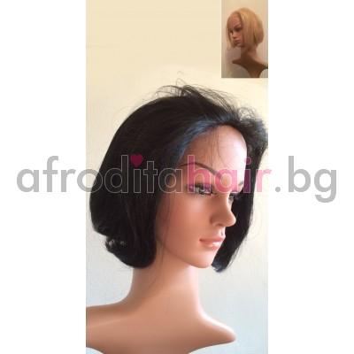 Стела - Перука от естествен косъм