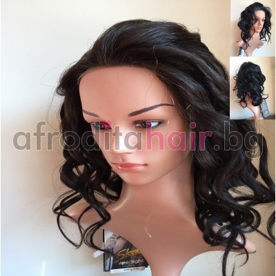 Лаура - Перука от естествен косъм