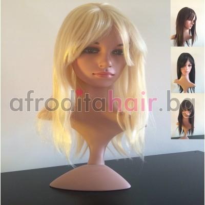 Сузана - Перука от естествен косъм