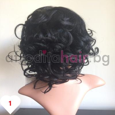 Вероника - Перука от естествен косъм
