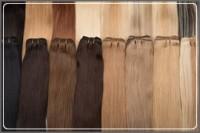Естествени коси на треса