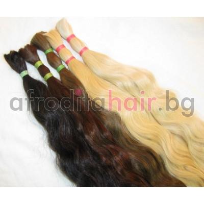 Натурална българска коса